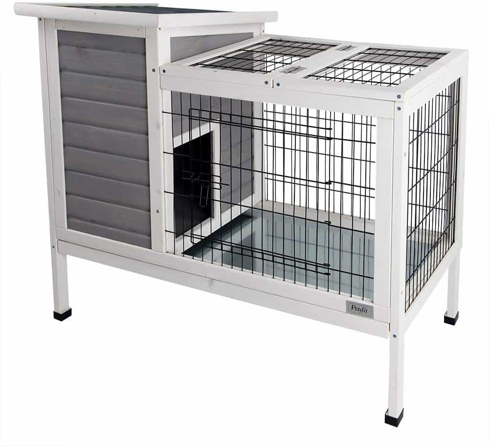 large guinea pig cages