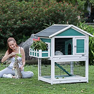 Petsfit Bunny Cages