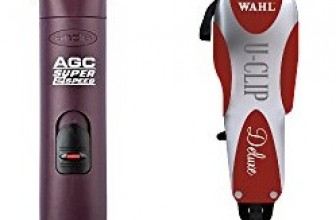 10 Best Electric Dog Clippers Reviews 2017 [And Buying Guide!]