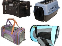 7 Best Cat Carrier Reviews 2017 | For your Cuddly Cat!