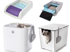 6 Best Self Cleaning Litter Box Reviews 2017 [Why You NEED Our #1 Choice]