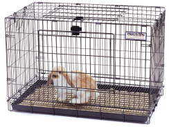 7 Best Rabbit Cage Reviews | Must Have For Your Bunny