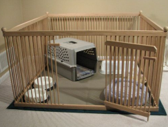 7 Best Dog Playpens – Pros, Cons and Reviews – Buying Guide