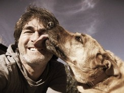 Why Does My Dog Nibble My Nose? 5 Mysterious Reason For Dog Behavior